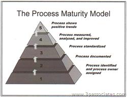 Process Maturity Brian Pettit