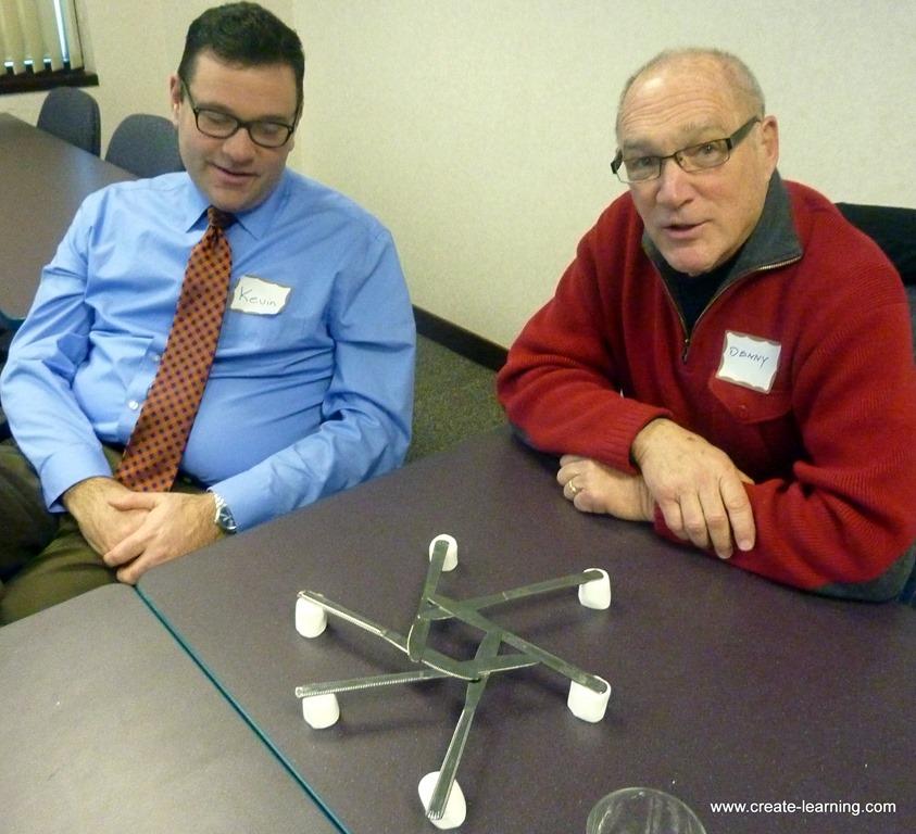 Team Building | Organization Development Network of Western New York