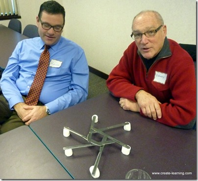 Organization Development Network of Western New York Create Learning Team Building and Leadership (13)