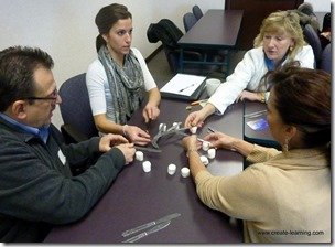 Organization Development Network of Western New York Create Learning Team Building and Leadership (18)