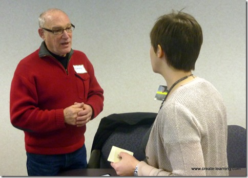 Organization Development Network of Western New York Create Learning Team Building and Leadership (5)