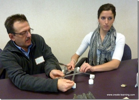 Organization Development Network of Western New York Create Learning Team Building and Leadership (12)
